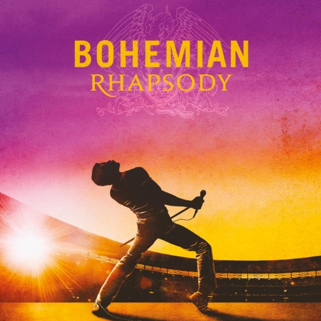 MOVIEMMON #9. Bohemian Rhapsody